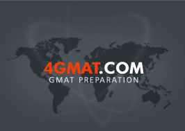 Free Math Quiz PS and DS :: 4GMAT - MBA Prep, Classroom